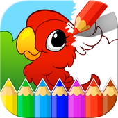 Coloring Pages Book for Kids 1.0.3