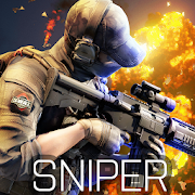 Blazing Sniper - offline shooting game 1.7.0
