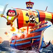Pirate Code - PVP Battles at Sea 1.0.0