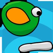 Bouncy BirdHappy Fun GamesArcade
