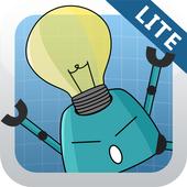 Kids Robot Puzzle Factory Lite 1.3