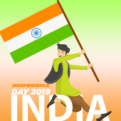 Independence Day Status, Quotes and Images 2019 1.0