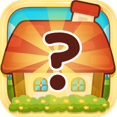 Happy Pet House: Memory Game 1.0A