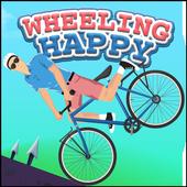 happy ride - wheels master HappyStuntV3