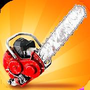 Chainsaw Simulator (virtual chainsaw) 2.1