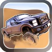 Off road desert race & drift 2