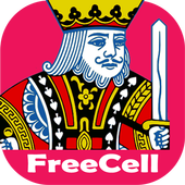 FreeCell Solitaire ClassicH-G LabsCard