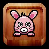 Easter Bunny Jump