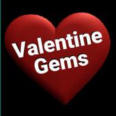 Valentine Gems 1.0