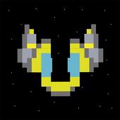 8bit Galaxy 1.0