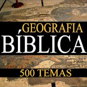 Geografia Bíblica 1.4.7