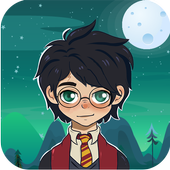 Escape Harry Potter Game 1.0