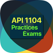 API 1104 Practices and Exams 1.0
