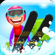 Just Ski Jump 1.2.3