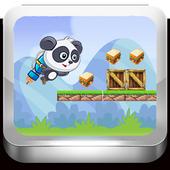 Amazing Panda Run Adventure 1.0
