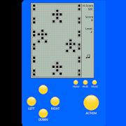 8-bit Retro Games: 8-in-1 0.0.5