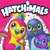 Surprise Hatchimal Egg 0.0.3