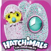 Surprise Hatchimal Egg 3.1