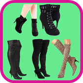 Boots models (Women) 1.0.0