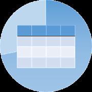 Full Screen Clock Calendar 1.0