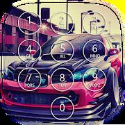 Sport Car Lock Screen 1.0