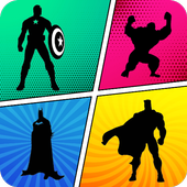 Superhero Games 1.0.3