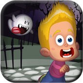 Haunted House - Ghost Defence 1.0.1