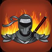 Ninja in the Fire 1.0