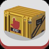 com.hawkgames.caseclicker icon