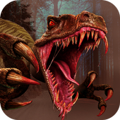 Ultimate Dinosaur Hunter 1.2