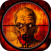 Zombie Sniper Shooter 1.3