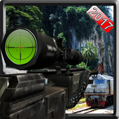 Train Sniper Shooter 2017 1.0