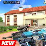 Special Ops: Gun Shooting - Online FPS War Game 1.85