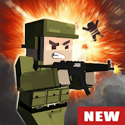 Block Gun: FPS PvP War - Online Gun Shooting Games 2.0