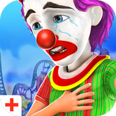 Crazy Clown Heart Surgery 1.5