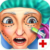 Crazy Granny Plastic Surgery 1.6