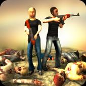Zombie Raiders Survival 1.2