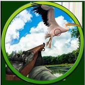 Sniper Hunt Flying Birds Wild Jungle Shooting Game 1.0