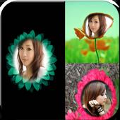 Flower Photo Frame 1.4