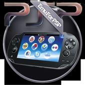 Emulator for PSP 2017 1.0