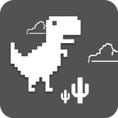 Stoven - The Jumping Dinosaur 1.0