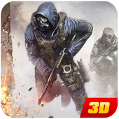 Army Frontline Mission : Strike Shooting Force 3DSoft Clip GamesAction 1.0
