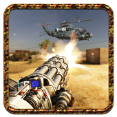 Real Sniper Commando Gun Strike FPS Shooting Game 1.0.2