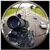 City Sniper Shooter FPS Gun Modern Killer Game 3D 1.2