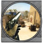 Frontline Strike Shooting FPS Gun Killer Games 3D 1.1.12