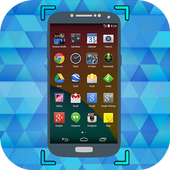 Screenshot - Capture screen for Android 4.1