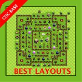 Best Coc Base Layouts 1.0