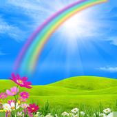 Rainbow Wallpaper 1.01