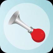Air horn buzzer joke! 0.0.1