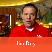 The IAm Jim Day App